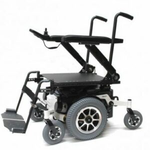 Power Wheelchair Bases